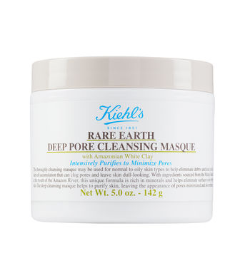 mặt nạ bùn Rare Earth Pore Cleansing Masque