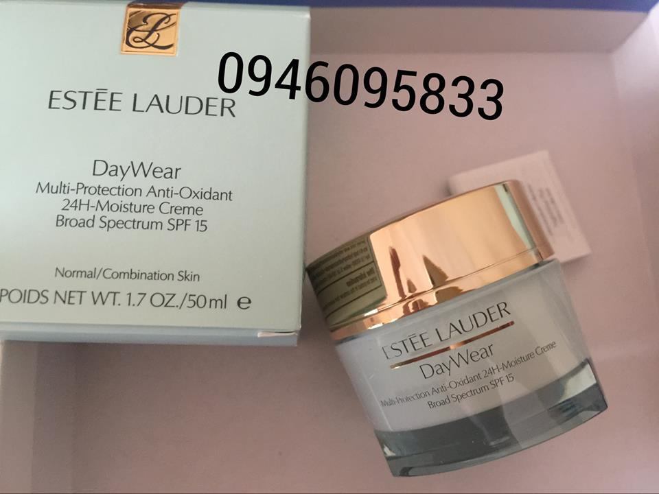 DayWear Multi-Protection Anti-Oxidant 24H-Moisture