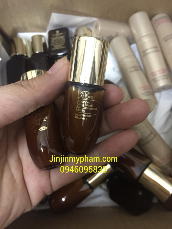 Estee Lauder Tinh Chất Mắt Advanced Night Repair Eye Concentrate Matrix 5ml Mini