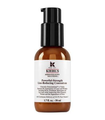 serum Powerful-Strength Line-Reducing Concentrate