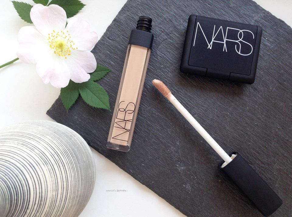 Che khuyết điểm Nars radiant cream concealer